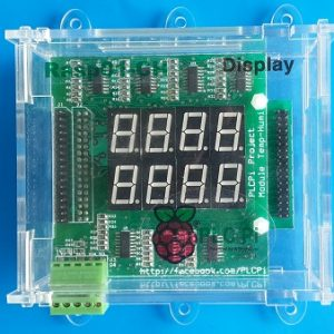 Display Module (MÃ: DISPLAY)