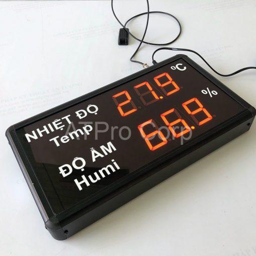 bảng led nhiệt ẩm thương hiệu ATPro Corp