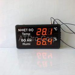 bảng led nhiệt ẩm mã at-thmt-s