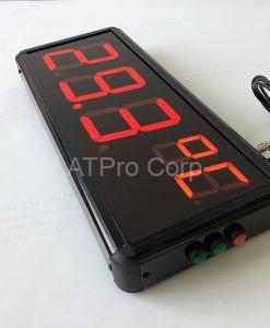 Máy đo nhiệt độ mã AT-TMT-L