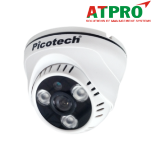 CAMERA AHD 1.0 Megapixe PICOTECH (PC-301AHD)