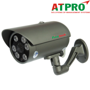 CAMERA HDCVI 1.0 Megapixel – IP66 PICOTECH (PC-603CVI)