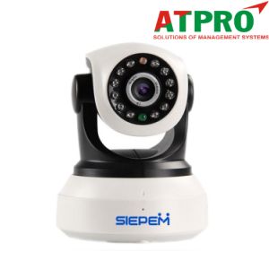 CAMERA IP WIFI SIEPEM PC-575IPWIFI