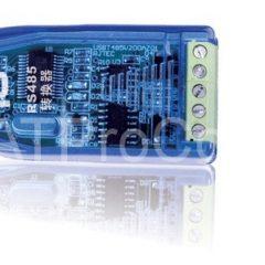 USB to RS485 converter (MÃ: USB-RS485)