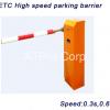 parking-barrier