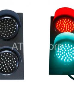 đèn giao thông cho bãi đỗ xe