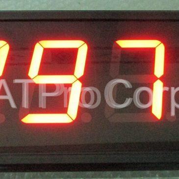 BẢNG LED ĐIỆN TỬ ĐẾM NGƯỢC NGÀY (APEC)