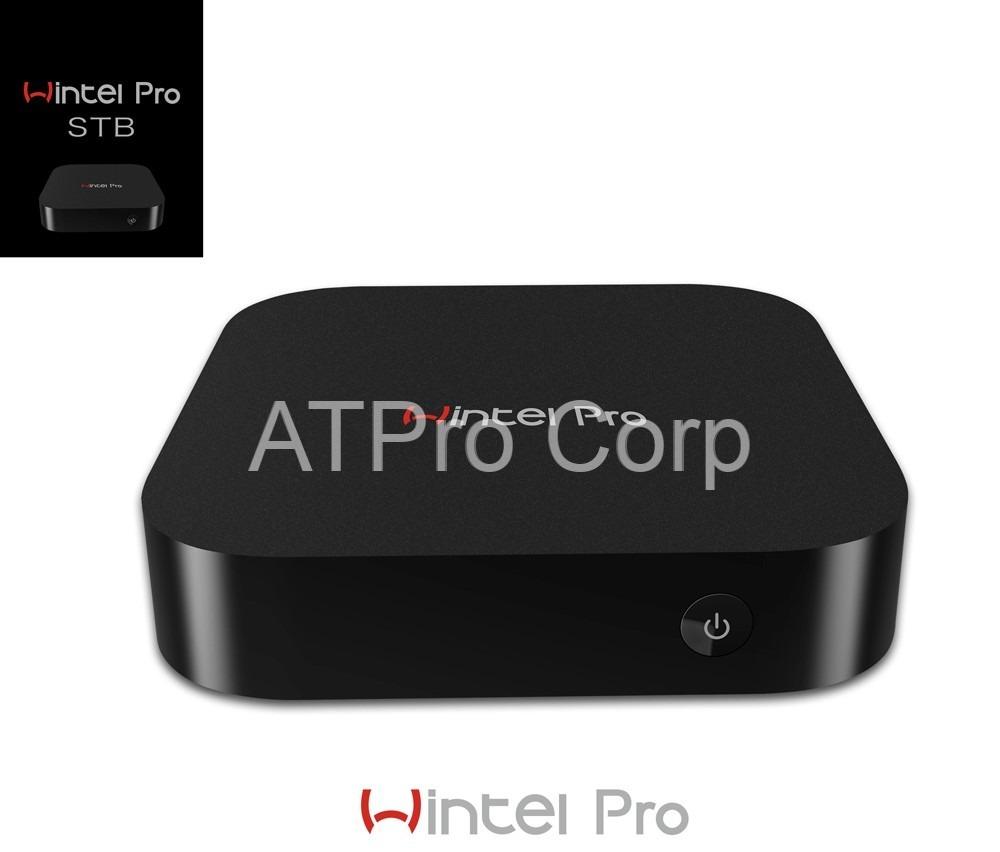 Wintel Pro CX-W8 Smart TV Box