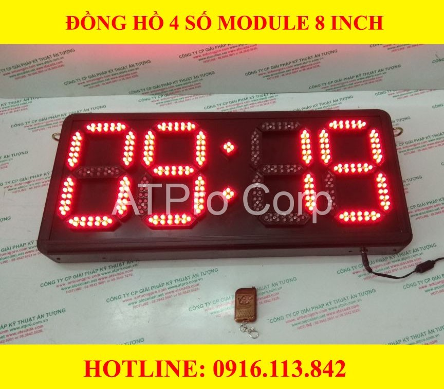 DONG-HO-4-SO-MODULE-8INCH