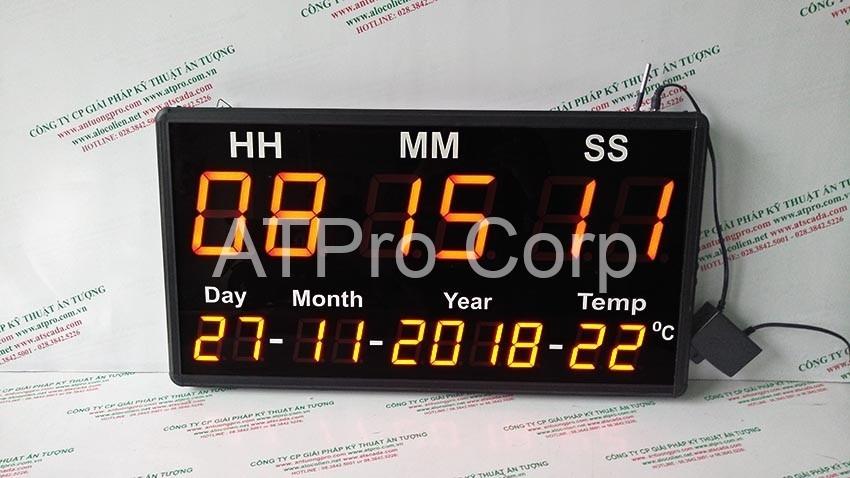 thiết bị đo thời gian