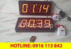 đồng hồ hẹn giờ đếm ngược