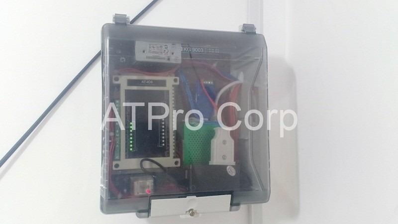 tủ điều khiển giám sát nhiệt độ độ ẩm