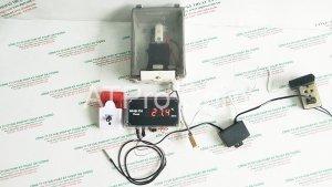 bộ thiết bị giám sát nhiệt độ