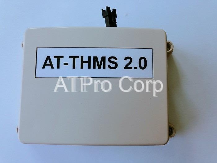 thiết bị đo nhiệt độ độ ẩm at-thms2.0