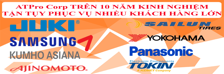 banner ATPro Corp