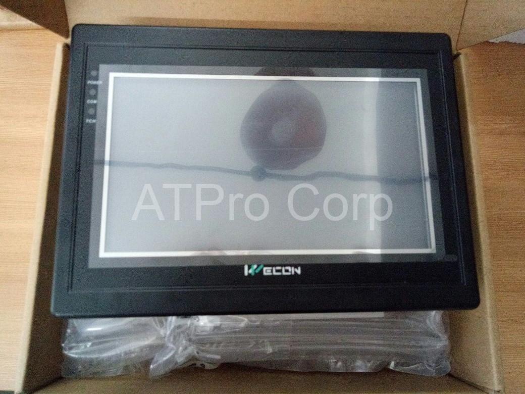màn hình hmi wecon levi700ml 7 inch