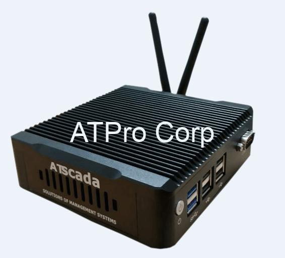 máy tính công nghiệp mini atbox-u