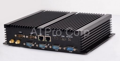 pc công nghiệp atbox-p core i5 mini pc
