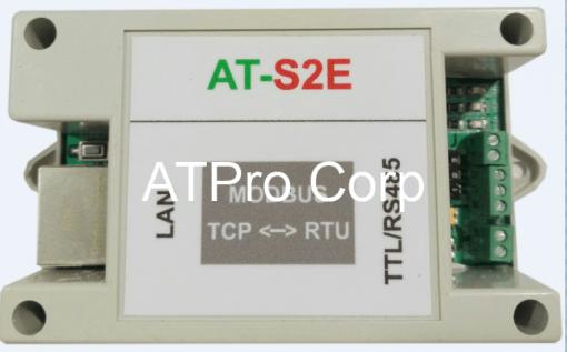 bộ chuyển đổi tín hiệu modbus rtu sang tcp