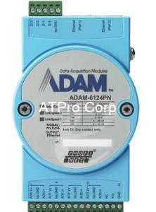 bộ chuyển tín hiệu adam 6124pn