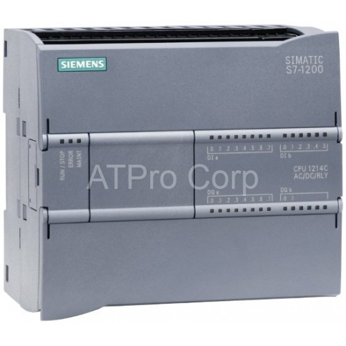 bộ điều khiển plc s7 1200
