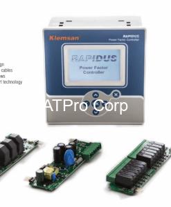 bộ điều khiển hệ số công suất Rapidus 231R-E