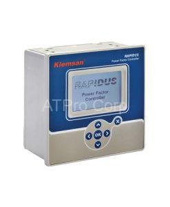 BỘ ĐIỀU KHIỂN TỤ BÙ RAPIDUS 231R-E 606005