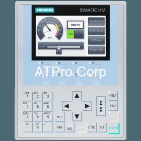 màn hình hmi kp400 comfort 6AV2124-1DC01-0AX0