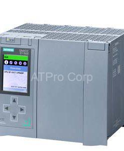 plc s7 1500 cpu 1517-3 pn/dp