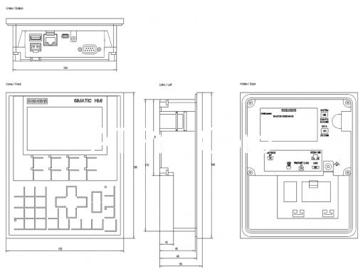 simatic-hmi-kp400-comfort