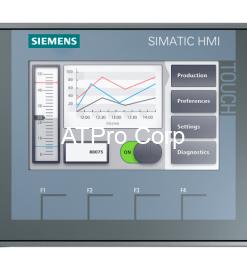 simatic hmi ktp400 comfort 4 inch