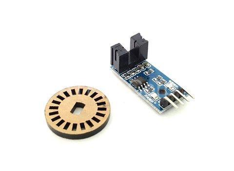 cảm biến encoder
