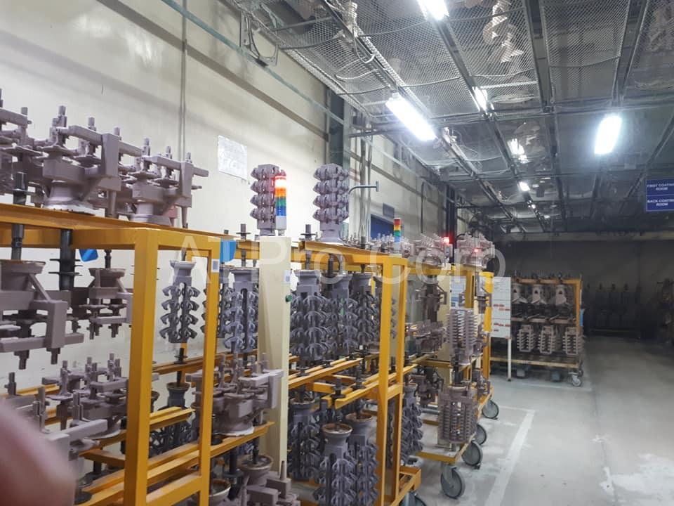 Số hóa nhà máy