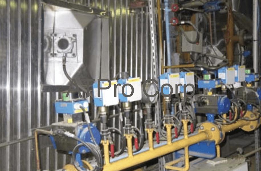 các loại cảm biến dùng trong công nghiệp