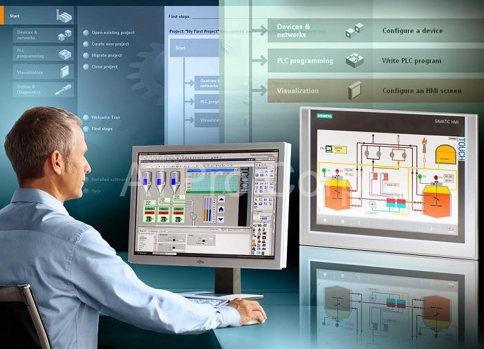 Phần mềm SCADA đem lại nhiều lợi ích cho người sử dụng