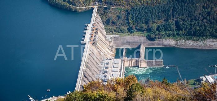 với công trình đập thủy điện, việc lắp đặt hệ thống quan trắc càng đóng vai trò quan trọng ới công trình đập thủy điện, việc lắp đặt hệ thống quan trắc càng đóng vai trò quan trọng