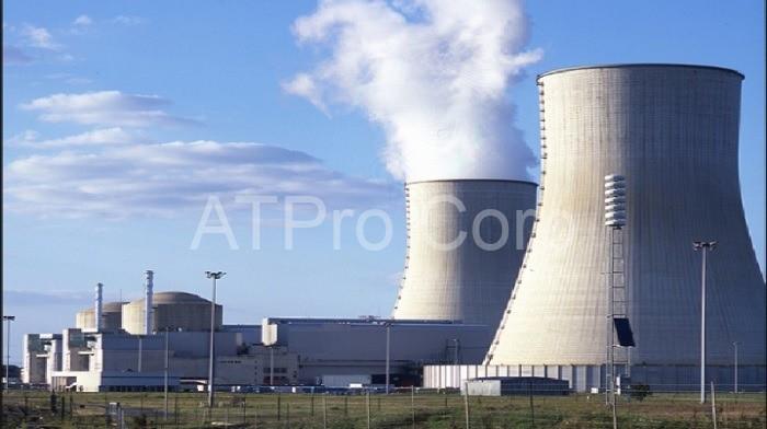 Thiết bị trạm quan trắc phóng xạ môi trường là rất cần thiết đối với các địa phương chuẩn bị xây Nhà máy Điện hạt nhân.