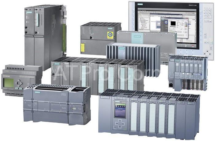 Bộ điều khiển PLC dùng trong giám sát thiết bị qua internet