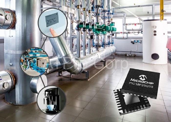 Hệ thống điều khiển vòng kín ứng dụng trong bơm nước hồ bơi