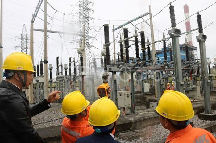 Hệ thống cảnh báo mất điện sẽ kiểm tra và theo dõi sự cố mất điện