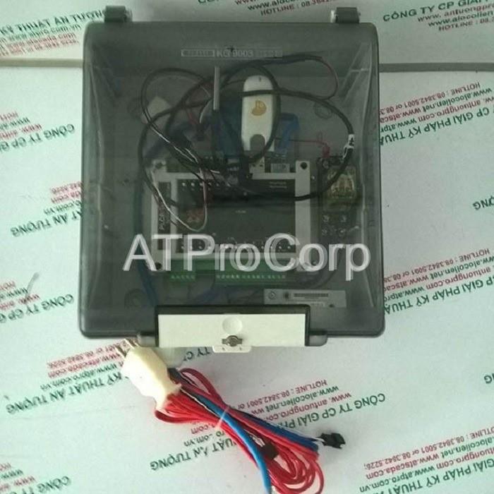Tủ CPU PLC Pis của ATPro Corp báo mất điện tốt nhất