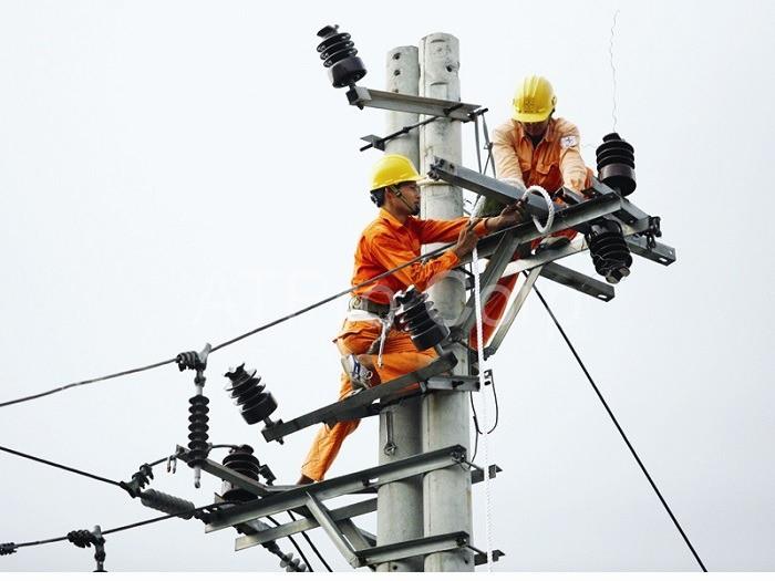 Hệ thống cảnh báo mất điện giải quyết bài toán khó cho ngành điện