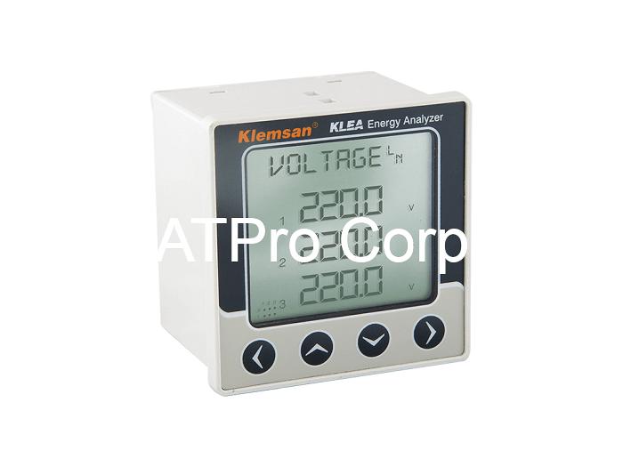Đồng hồ đo đếm điện năng của ATPro Corp