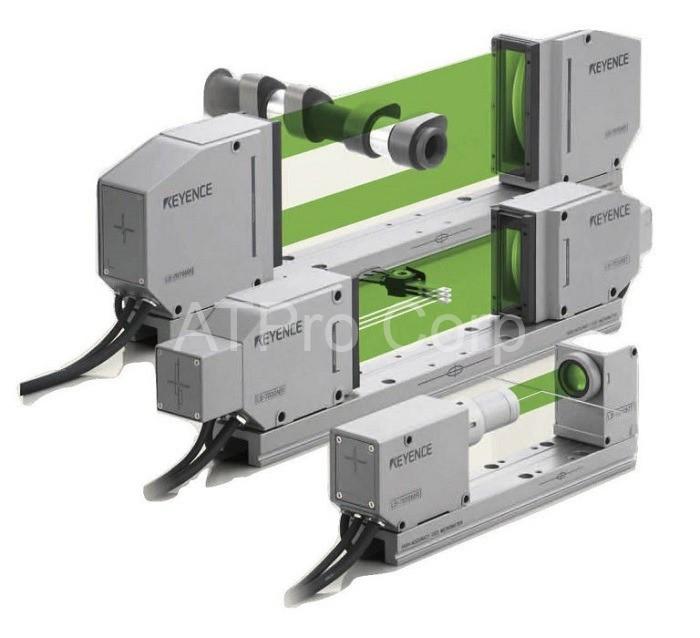 Cảm biến đo đường kính kỹ thuật số LS-7070 của ATPro Corp