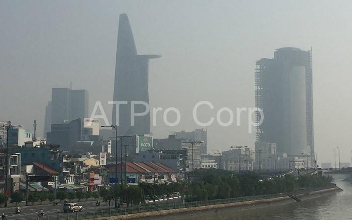 Vì nhiều lý do mà môi trường đang ngày càng bị ô nhiễm nặng nề, để lại nhiều hậu quả khủng khiếp.