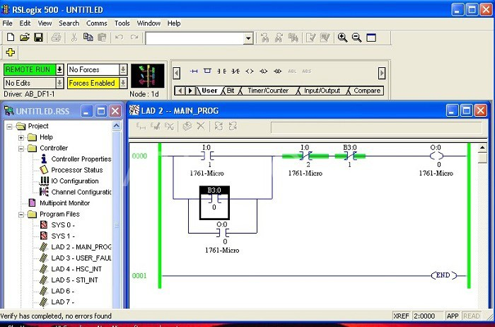 Phần mềm intouch Wonderware phiên bản 7.0