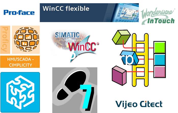 Phần mềm SCADA Vijeo Citect có khả năng kết nối với đa dạng công cụ quản lý