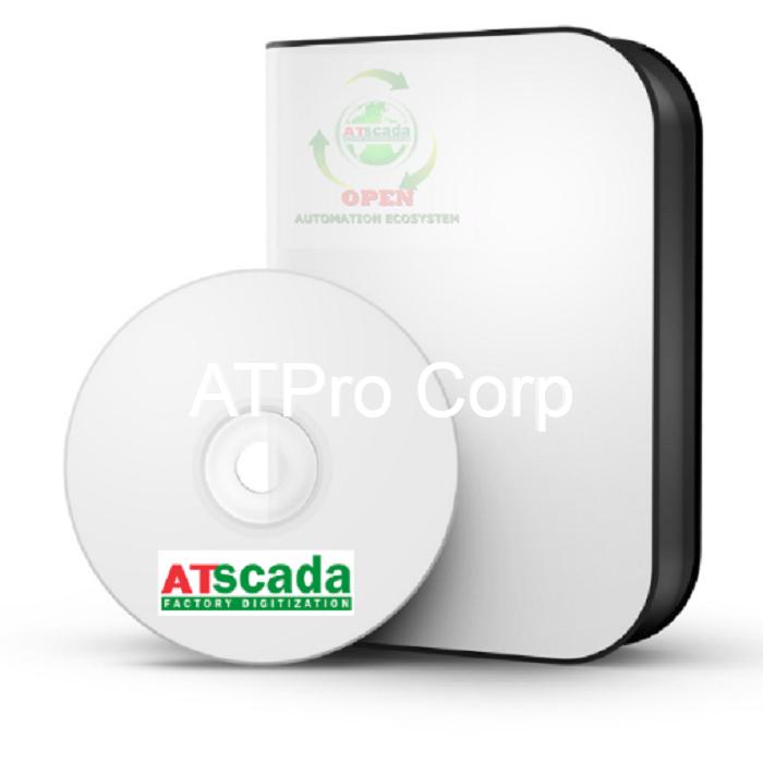 ATPro Corp cung cấp phần mềm SCADA chuẩn thương hiệu Việt