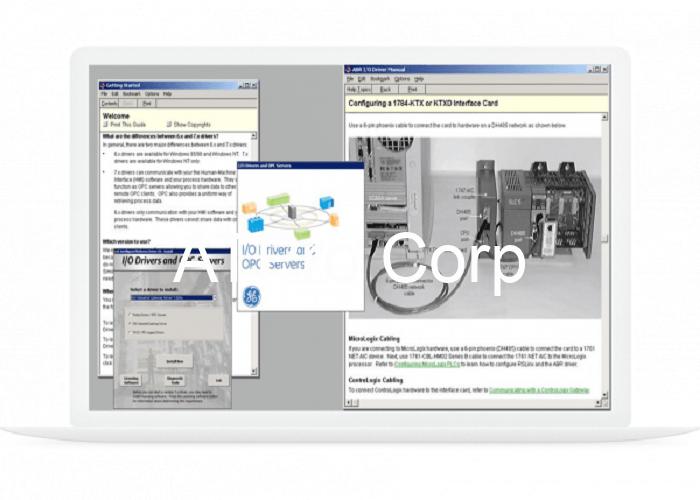 Phần mềm Scada ifix sở hữu nhiều tính năng vượt trội