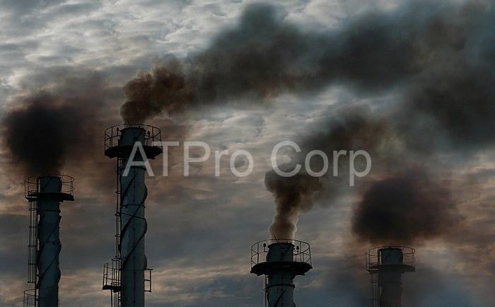 Ô nhiễm không khí hiện nay rất nghiêm trọng